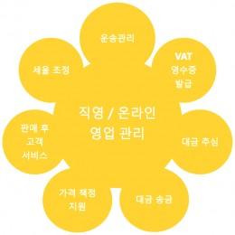 5 Direct Online Sales h