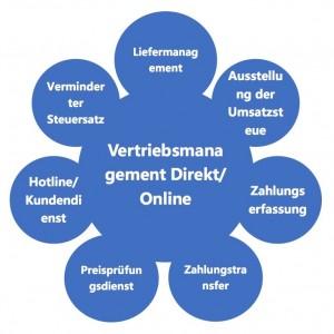5 Direct Online Sales de